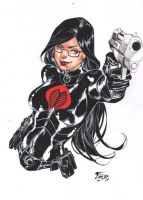 Baroness by Fredbenes