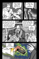 Mr. Scootles OGN Preview Pg 4 by hcnoel