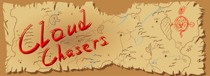 Cloud Chasers Banner by LeoPanthera