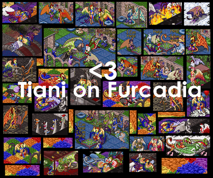 ZoMg ItS tIaNi On FuRcAdIa by Kiyka