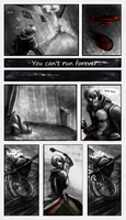THE NEW WAR ACD: Stains pg1 by DeadOnes