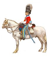 Dragoon of the Scots Greys by mr-macd