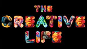 The Creative Life by JeremyYoung