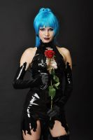 flower of passion by MarionetteTheatre