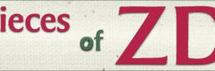 Pieces of ZD Banner by polegnyn