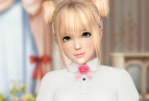 .:Marie Rose - Innocent:. by ClaireKaede03