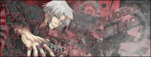 sign Gokudera hayato by 6DED9