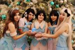 Idolm@aster Christmas by Anne-annie-annet