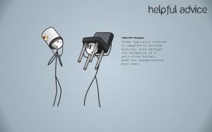 ha057 - Headgear 1920x1200 by tuanews