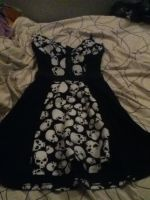 Homecoming dresss~ by FromLoveToDeath