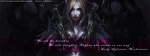Facebook header Sylvanas - We are the Forsaken by UnknownAhri