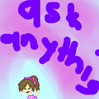 Ask Me Anything!! by skyloxismything