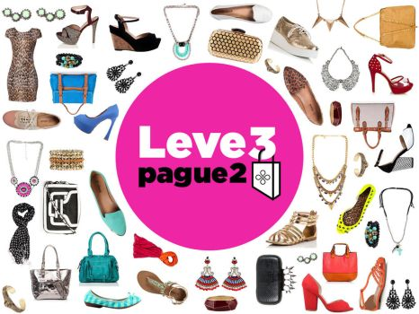 Promo - olook by fooderoso