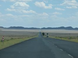 The Karoo by frayzoid