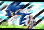 SPEED by LeonS-7