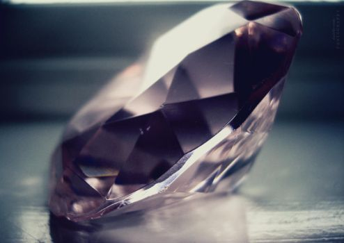 Diamonds are a girls best friend by danielle-rosee