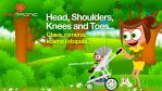 Head, Shoulders, Knees and Toes TRAILER 2015 by djnick2k