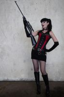 Urban RPG 13 by Random-Acts-Stock
