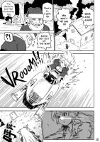Rudolph  GO!  page12 by shepherd0821
