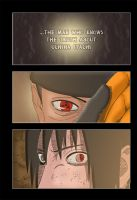 Naruto 397 page 1 by F3D3RICO15