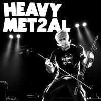 Heavy Met2al by abusalah