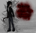 Trevor Request by GingaAkam