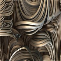 MB2015-444 ... 3D Abstract by Xantipa2