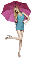 Afterschool (Nana) PNG by yssietwilighter