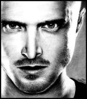 Jessie Pinkman - Breaking Bad by Doctor-Pencil