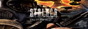 STALKER Call Of Pripyat by LeandroJVarini