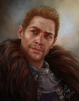 Cullen by skin-dancer