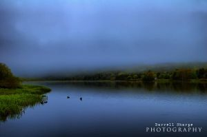 The Fog Rolls In by Sharpeshots