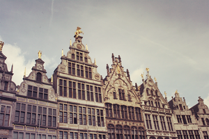 Antwerp by miriammairim