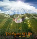 The Game Of Life by X-Mr-Penguin-X