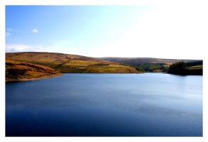 Sulby Reservoir by Gilly71