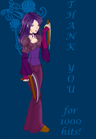 Thank you by Brangienne
