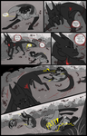 Dream Chronicles -- Pg 23 by the3Ss