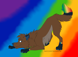 Contest Entry by foxlover2222