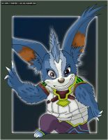 Chua Quality Wildstar by Marieella86