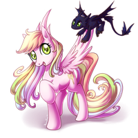 Crystal Chatalot by kenners301