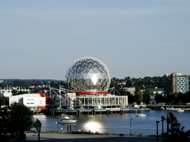 s2011 - Science World by carlfoxmarten