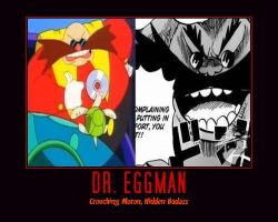 Dr. Eggman in One Piece? by wwnetww