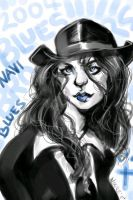 Navi Blues by -agent-elle-
