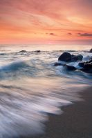 Senggigi Wave by Rnd-ang