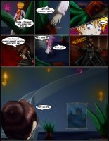 An Elves' Tale - Page 70 by GhostHead-Nebula