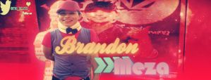 brandon meza Portada by mikieditions