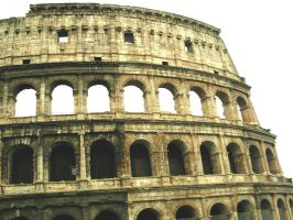 Colosseum by morana-stock
