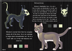 Winston Ref by Ratty-Cat