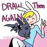[Request]DRAW THEM AGAIN(FULL) by PvElephant
