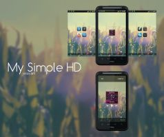 My Simple HD by easy-art